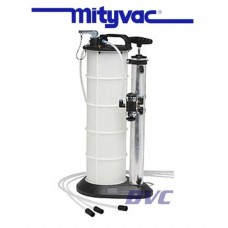 MityVac Plus Evacuator and Recharging System