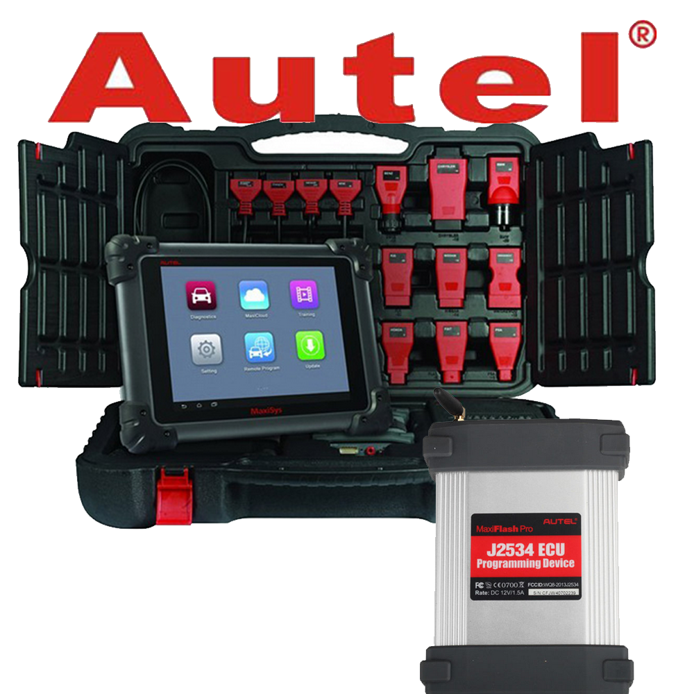 Autel 908P Automotive Scanner and Re-Programmer « Diagnostic « Best